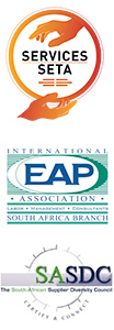 Invest In Yourself has received its SETA, EAP and SASDC accreditation.